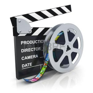 film bord